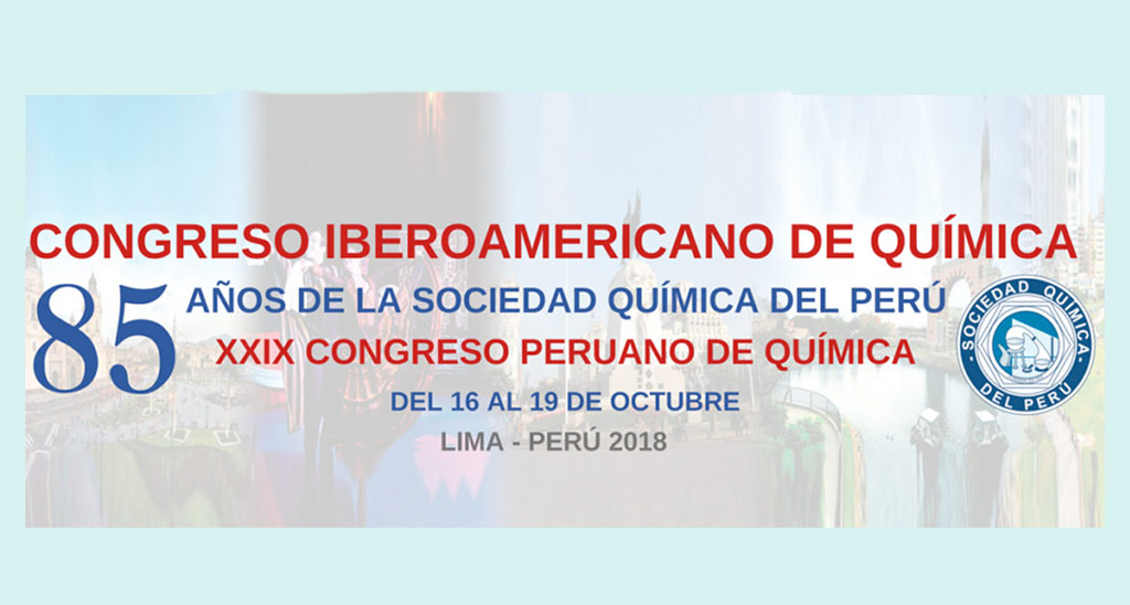 Inproyen participates in the Ibero-American Congress of Chemistry