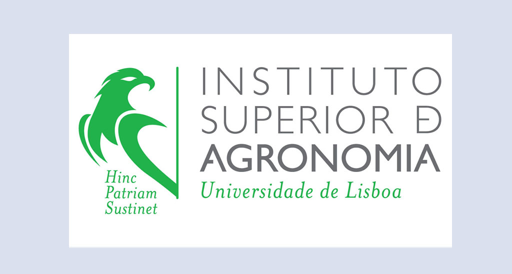 Agreement with the University of Lisbon – Higher Institute of Agronomy